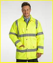 Workwear-online PPE
